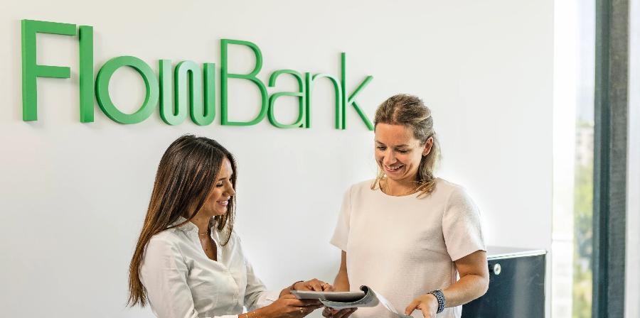 Flow Bank