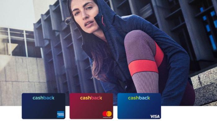 Swisscard Cashback Cards