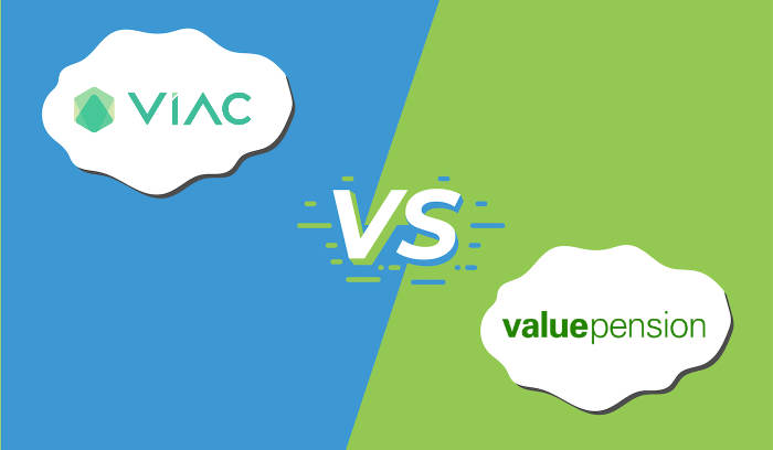 VIAC vs valuepension – Which is best for your 2nd pillar pension fund?